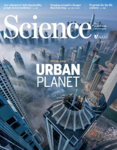 Science - Urban Planet